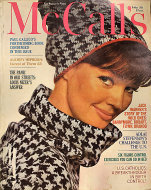 McCall's Vol. XCII No. 1 Magazine