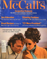 McCall's Vol. XCV No. 4 Magazine