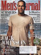 Men's Journal Vol. 17 No. 6 Magazine