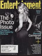 Entertainment Weekly No. 844 / 845 Magazine