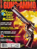 Guns & Ammo Vol. 29 No. 10 Magazine