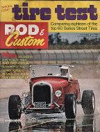 Rod & Custom Vol. 20 No. 9 Magazine