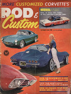 Rod & Custom Vol. 11 No. 6 Magazine