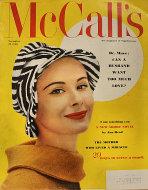 McCall's Vol. LXXXV No. 2 Magazine
