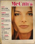 McCall's Vol. XCVII No. 7 Magazine