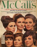 McCall's Vol. XCII No. 4 Magazine