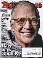 Rolling Stone Issue 1235 Magazine