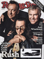 Rolling Stone Issue 1238 Magazine