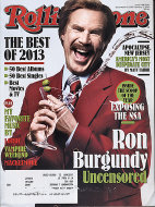 Rolling Stone Issue 1198 / 1199 Magazine