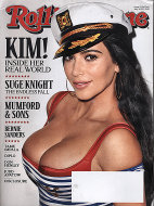 Rolling Stone Issue 1239 / 1240 Magazine