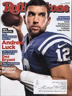 Rolling Stone Issue 1243 Magazine