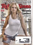 Rolling Stone Issue No. 1211 Magazine