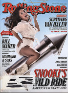 Rolling Stone Issue 1126 Magazine
