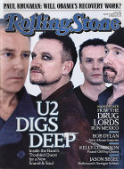 Rolling Stone Issue 1074 Magazine