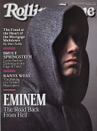 Rolling Stone Issue 1118 Magazine