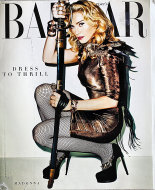Harper's Bazaar Issue No. 3618 Magazine