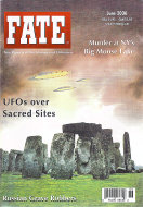 Fate Vol. 59 No. 6 Magazine