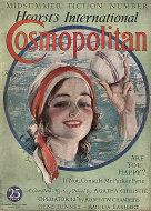 Cosmopolitan Vol. XCIII No. 2 Magazine