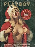 Playboy Vol. 19 No. 12 Magazine