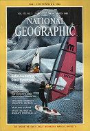 National Geographic Vol. 173 No. 3 Magazine