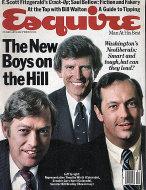 Esquire Vol. 97 No. 2 Magazine