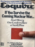 Esquire Vol. 97 No. 3 Magazine