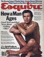 Esquire Vol .97 No. 5 Magazine