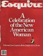Esquire Vol. 101 No. 6 Magazine