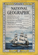 National Geographic Vol. 121 No. 4 Magazine