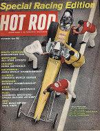 Hot Rod Vol. 18 No. 11 Magazine