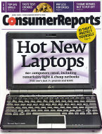 Consumer Reports Vol. 74 No. 6 Magazine