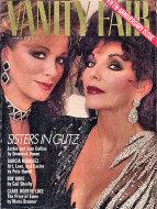 Vanity Fair Vol. 51 No. 3 Magazine