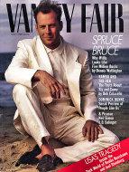 Vanity Fair Vol. 51 No. 5 Magazine