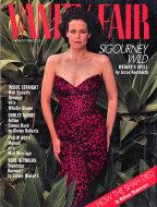 Vanity Fair Vol. 51 No. 8 Magazine