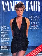 Vanity Fair Vol. 52 No. 4 Magazine