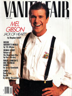 Vanity Fair Vol. 52 No. 7 Magazine