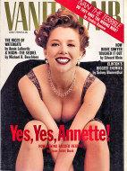 Vanity Fair Vol. 55 No. 6 Magazine