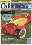 Car Collector & Car Classics Vol. XVIII No. 6 Magazine