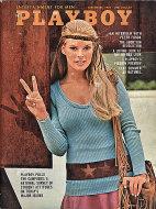 Playboy Vol. 17 No. 9 Magazine