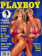 Playboy Spain No. 152 Magazine