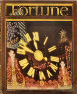 Fortune Vol. XVII No. 1 Magazine