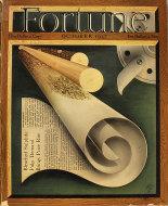 Fortune Vol. XVI No. 4 Magazine