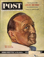 Saturday Evening Post Vol. 236 No. 8 Magazine