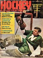 Hockey Illustrated Vol. 12 No. 7 Magazine