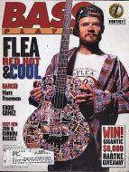 Bass Player Vol. 7 No. 2 Magazine