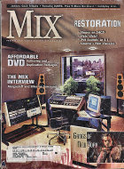 Mix Vol. 26 No. 13 Magazine