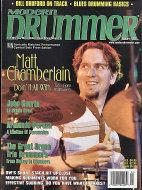 Modern Drummer Vol. 23 No. 1 Magazine