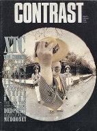 Contrast Issue 7 Magazine