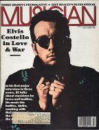 Musician Issue 125 Magazine