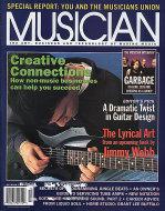 Musician Issue 239 Magazine